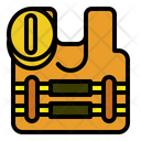 Equipment Protection Safety Icon