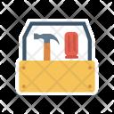 Construction kit Icon