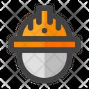 Construction man Icon