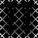 Construction Nails Icon