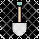 Shovel Construction Repair Icon