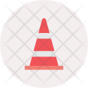 Sign Triangle Safety Icon