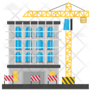 Construction Work Icon