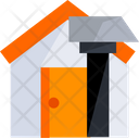 Constructive Home Icon