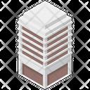 Consulate Icon