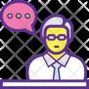 Consultancy Consultant Expert Icon