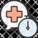 Urgent Help Icon