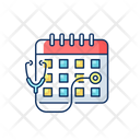 Consultation Time Consultation Time Icon