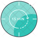 Consumed Hours Icon