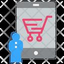Consumer Shop Shopping Icon