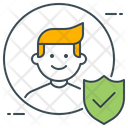 Consumer Protection Protection Customer Protection Icon