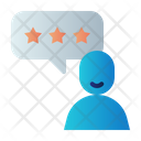 Consumer review Icon