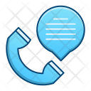 Contact Mobile Device Icon