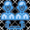 Contact Partnership Supplier Icon