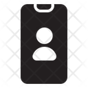 Contact Call Telephone Icon
