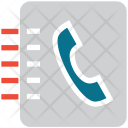 Contact Book Contacts Icon