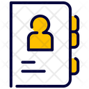 Contact Delivery Mail Icon