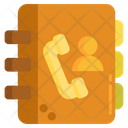 Mphone Contact Icon