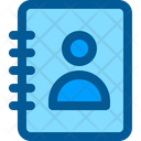 Contact User Id Icon