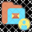Contact Folder Icon