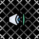 Contactlens Eye Retina Icon