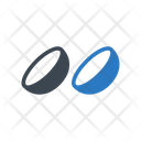 Optics Contactlens Eye Icon