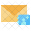 Contact Message Icon