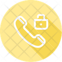 Contact Security Icon