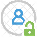Contact Unlock Icon
