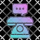 User Profile Person Icon