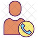 Iuser Contact Number Contact User User Icon