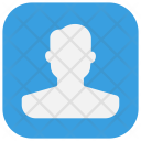 Contacts List Contact Icon