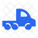 Container Vehicle Icon