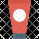 Container Cream Paste Icon