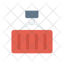 Container Lifter Hook Icon