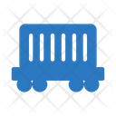 Container Vehicle Transport Icon