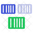 Container Business Container Business Icon