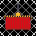 Container Crane Industries Icon