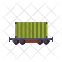 Container Cargo Delivery Cargo Icon