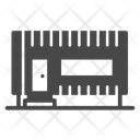 Container Estate Office Icon