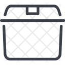 Container Clinic Health Icon
