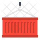 Container Business Cargo Icon