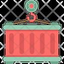 Container Cargo Container Cargo Icon