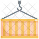 Box Container Logistic Icon