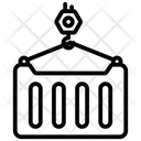 Container Background Traditional Icon