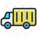 Container Cargo Delivery Icon
