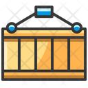 Container Box Cargo Icon