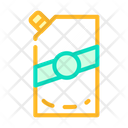 Container Bag Icon