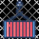 Kartboard Hook Icon