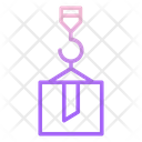 Container Delivery Icon